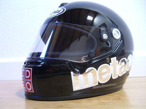 Metacool big helmet
