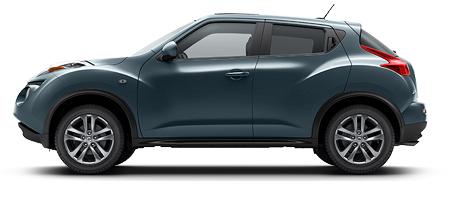 Metacool Nissan Juke side