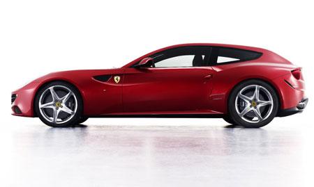 Ferrari FF metacool