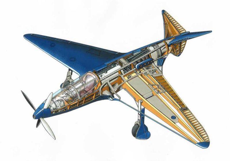 Bugatti-100P