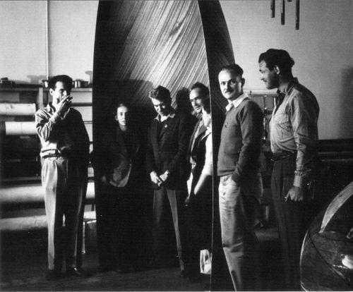 Eames+staff