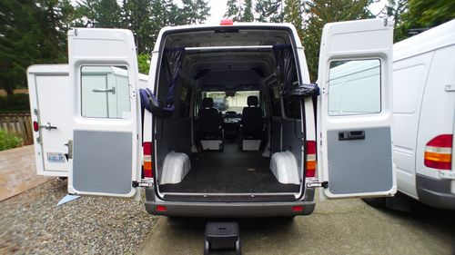 Metacool Why This Sprinter Van Conversion Shows Us What Good Prototyping Looks Like